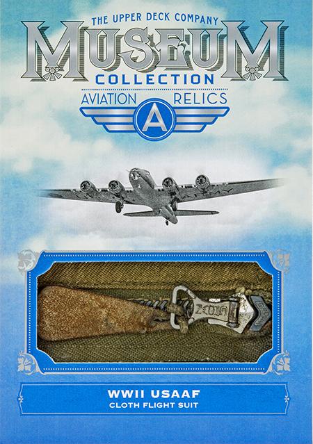 2018-upper-deck-goodwin-champions-museum-collection-aviation-relics-flight-suit