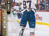 2018-19 NHL® Game Dated Moments Week 3 Cards are Now Available on Upper Deck e-Pack™!