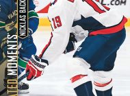 2018-19 NHL® GAME DATED MOMENTS WEEK 4 CARDS ARE NOW AVAILABLE ON UPPER DECK E-PACK™!