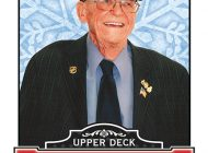 Upper Deck Offers FREE Trading Cards to Veterans for Remembrance Day in Canada and Veterans Day in the USA