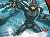 LEGENDARY: ANT-MAN CARD PREVIEW – THE AGE OF ULTRON