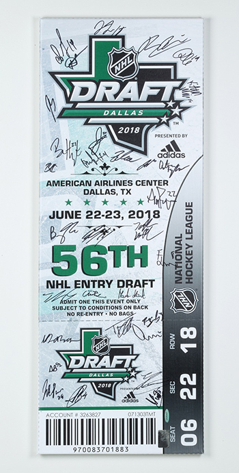 2018-prize-social-media-upper-deck-singles-day-nhl-draft-ticket-first-rounders