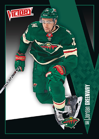 2018-upper-deck-fall-expo-victory-black-rookie-jordan-greenway
