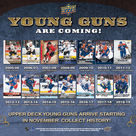 Blog-2018-Upper-Decks-Young-Guns-Web-Banner-640X640