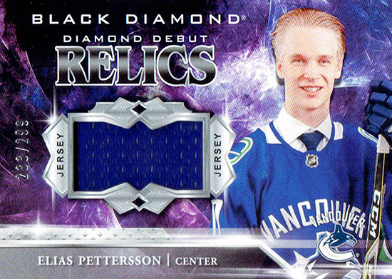 2018-19-nhl-upper-deck-black-diamond-rookie-relics-elias-pettersson