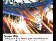 Vs. System 2PCG Galactic Guardians Preview – Putting the 'Tri' in Tribunal