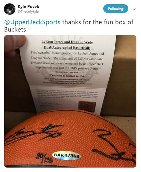266e6e403 Upper Deck Shoots and Scores with Buckets Basketball ‹ Upper Deck Blog